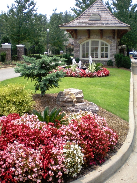 Unique Environmental Landscaping Maintenance-Homeowners Association-2  Even when these items are met, Unique also can offer its skill and recommendations for landscape enhancements that will correct or enhance areas of the property that need to be improved for consistency and dazzling curb appeal.