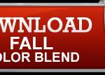 2014 Fall Seasonal Color Blends Announced for Atlanta Area