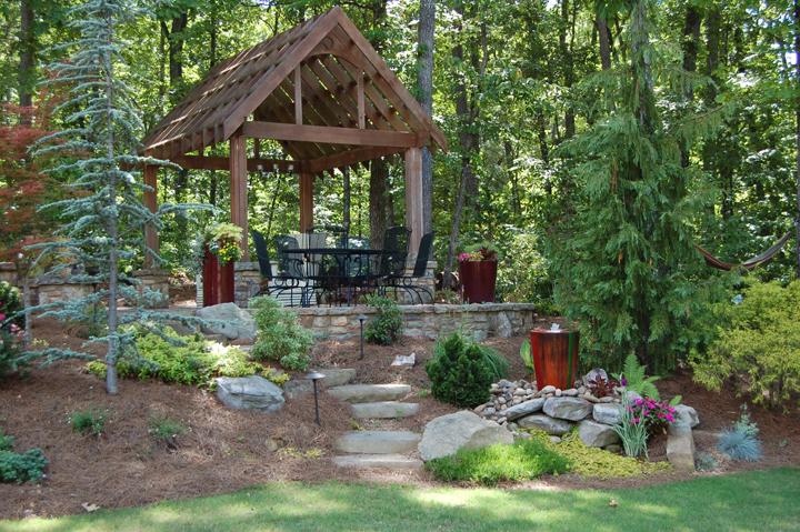 Landscape Design And Installation Atlanta Unique