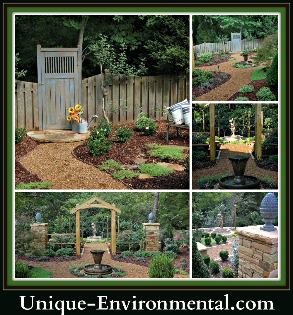 Modern Atlanta Landscape Design: Atlanta Landscape Designer On Pinterest