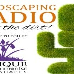 AUDIO: New Edition of the Landscaping Show