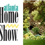 2014 Atlanta Homeshow Showcased Our Landscape Designs – See the pic!