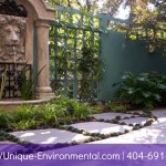 Amazing Water Features for Your Atlanta-Area Garden