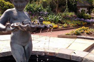 Great botanical garden to visit if you're in North Carolina!